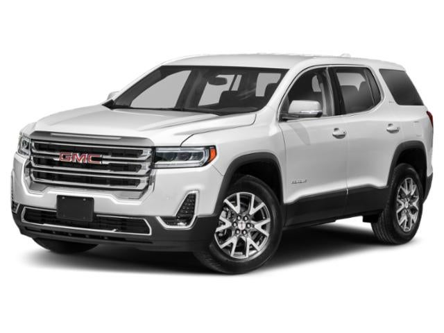 Fox Valley Gmc >> 2020 Gmc Acadia At4