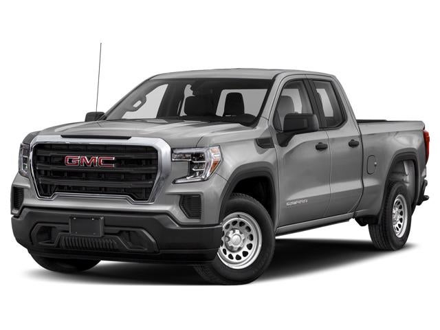 Fox Valley Gmc >> 2020 Gmc Sierra 1500 Sle