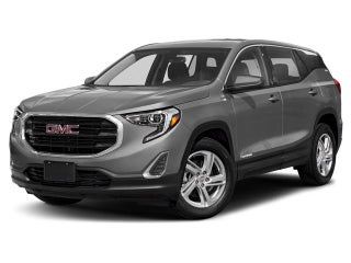 Used Gmc Terrain St. Charles Il