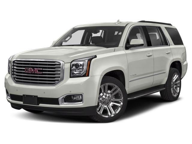 Fox Valley Gmc >> 2020 Gmc Yukon Slt