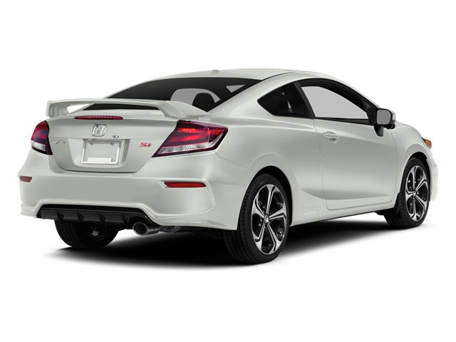 2014 Honda Civic Coupe Si In St. Charles, IL   Fox Valley Auto Group