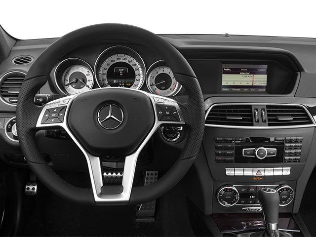 2014 Mercedes-Benz C 300 St. Charles IL | Schaumburg St ...