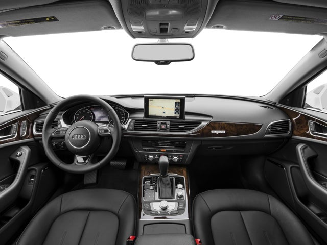 2017 Audi A6 Prestige In St Charles Il Fox Valley Auto Group