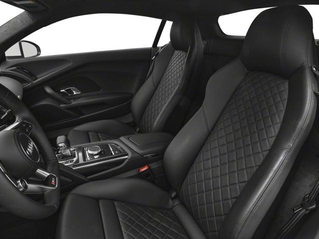 2017 Audi R8 Coupe V10 Plus St Charles Il Schaumburg St Charles