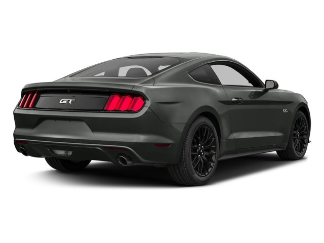 2017 Ford Mustang Gt Premium In St Charles Il Fox Valley Auto Group