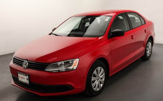 Find The Value In A Pre Owned Volkswagen At Fox Valley
